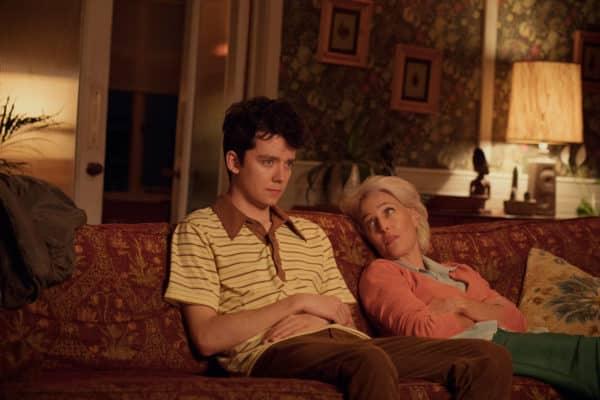 Netflix Orders Second Season of 'Sex Education'