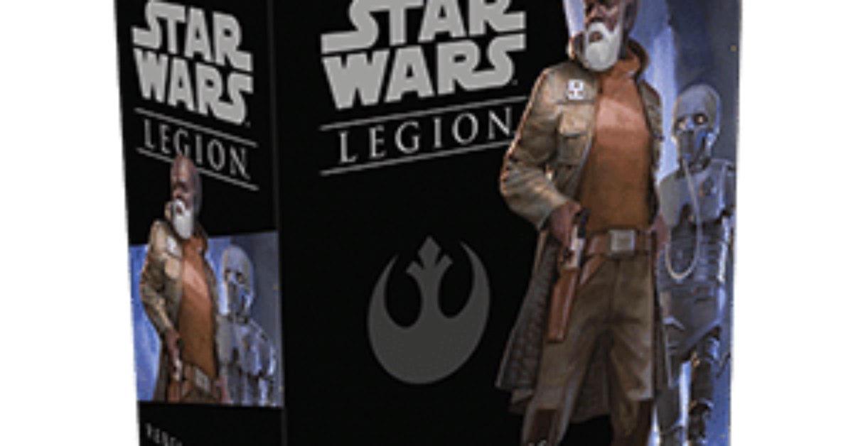 Review: Breaking Down the Rebel Specialists Expansion for Star Wars