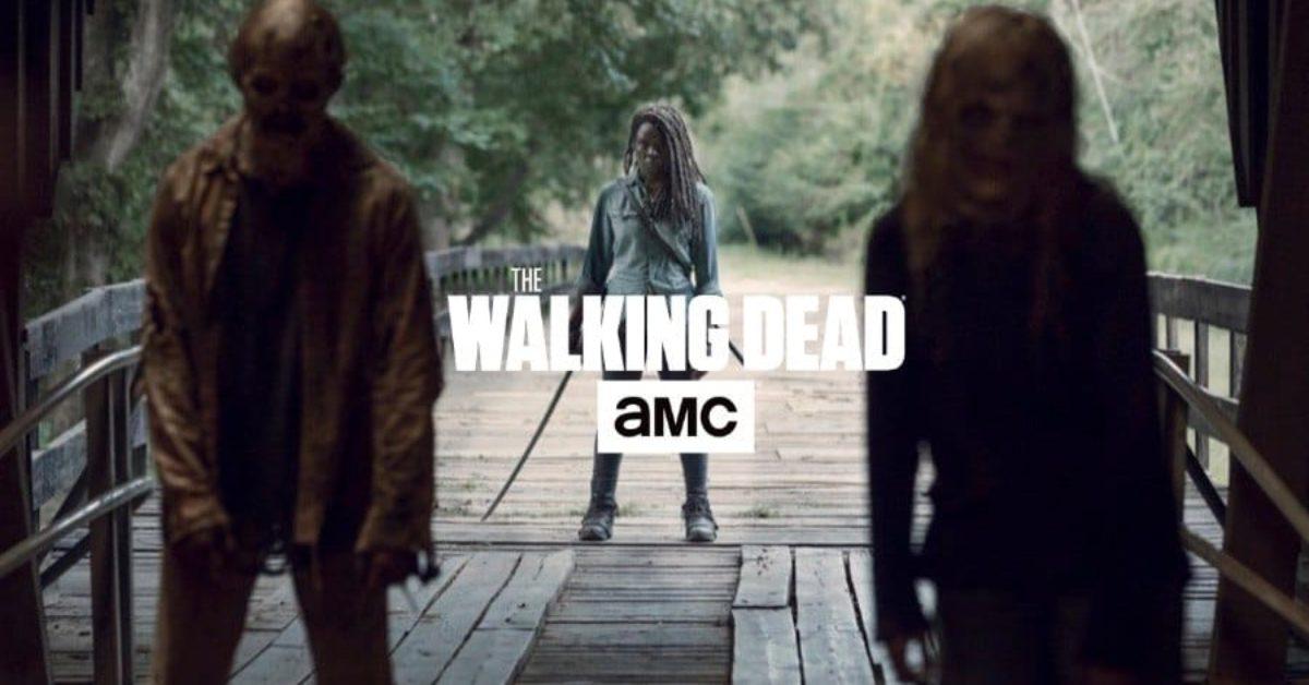 The Walking Dead' s9e9