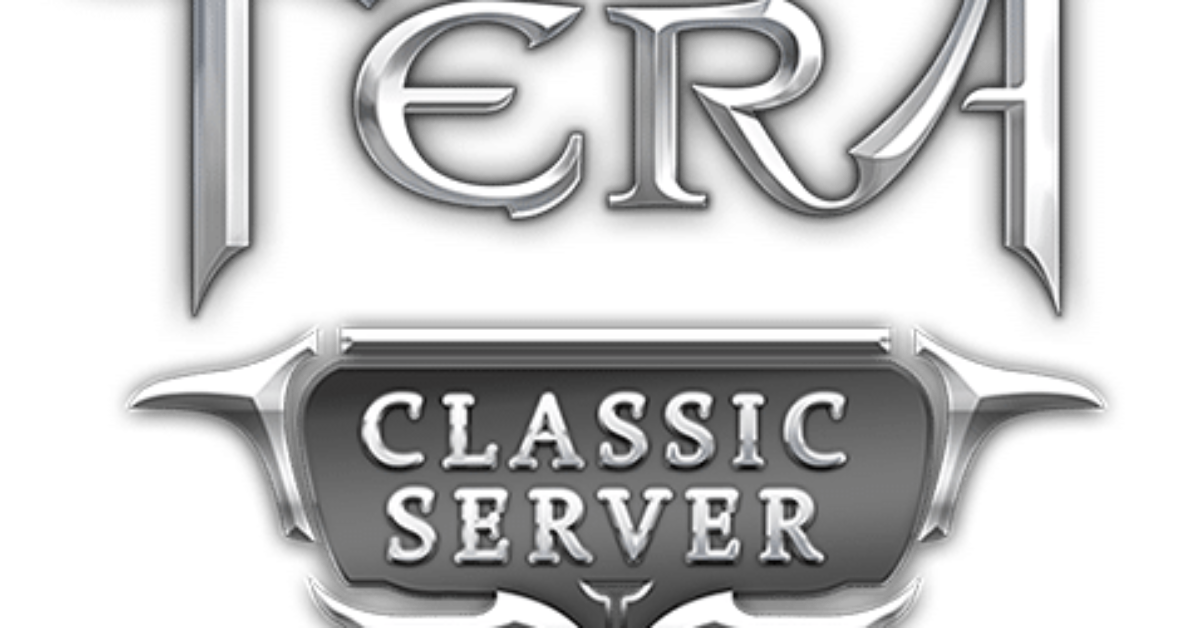 Tera Best Server 2020 TERA is Going Retro with the TERA Classic Servers