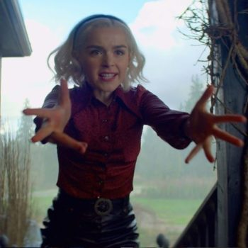 Chilling Adventures of Sabrina Part 2 Chapter Titles Revealed [VIDEO]