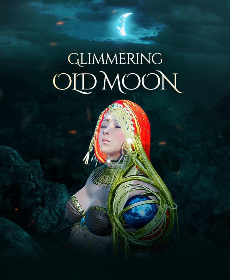 Moon Pearl Bdo