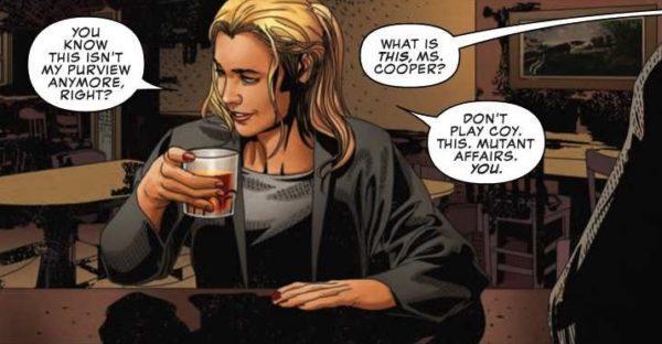 The Return of Val Cooper in Next Week's Uncanny X-Men #14