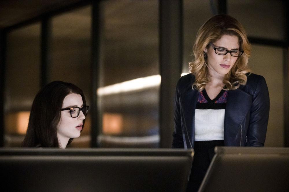 Arrow' Season 7, Episode 17