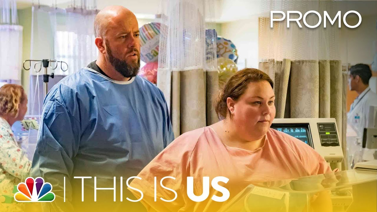 Season 3, Episode 16: The Newest Pearson Has Arrived! - This is Us (Promo)