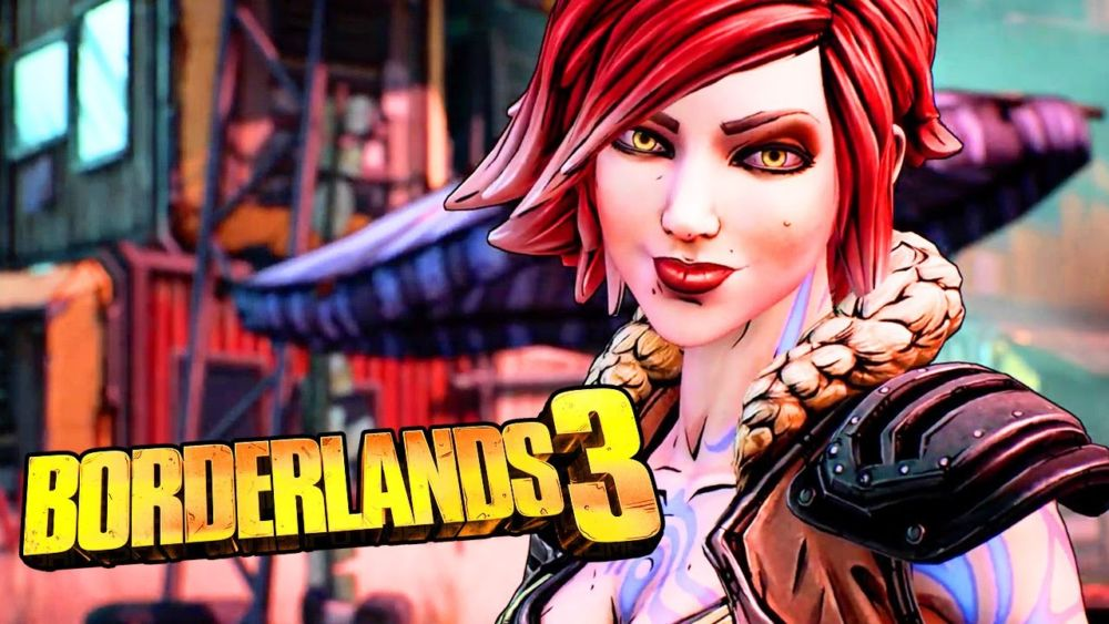 Bloodlines 2 and Borderlands 3 Removed From the Epic Games Store