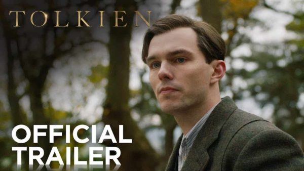 Fox Searchlight Releases Second Trailer for 'Tolkien' Starring Nicholas Holt