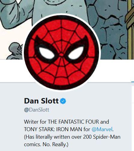 Mindless C2E2 Speculation - Dan Slott, Spider-Man and Iron Man 2020...