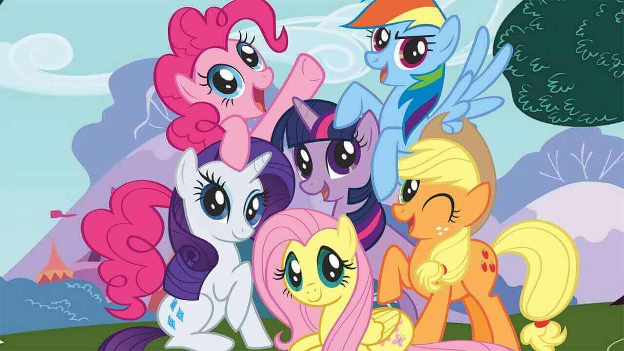 My Little Pony: Friendship Is Magic' Ending with Season 9