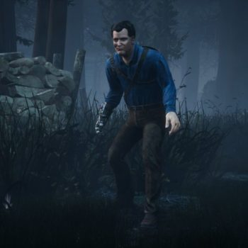 Bruce Campbell Teases a New Evil Dead Video Game