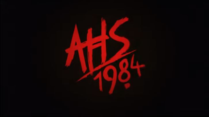 """""""American Horror Story: 1984"""": Fear is Music to Our Killer's Ears [TEASER]"""