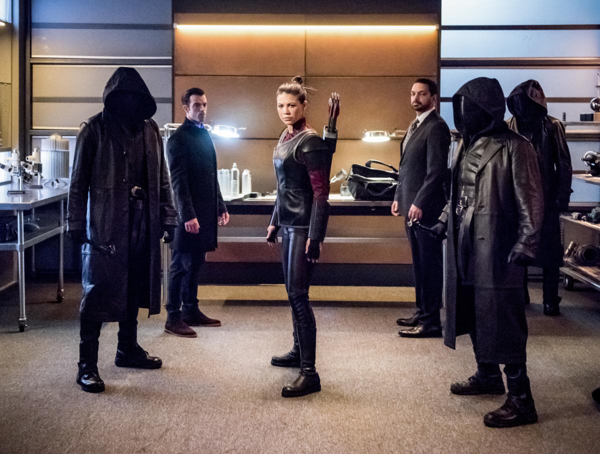 Arrow' Season 7, Episode 20