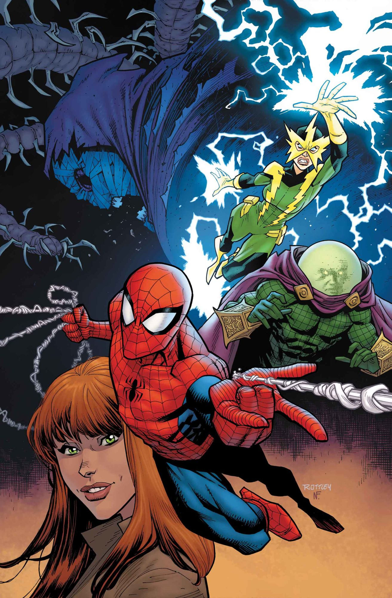 Amazing Spider-Man #25 Holds the Line at $7.99 in July