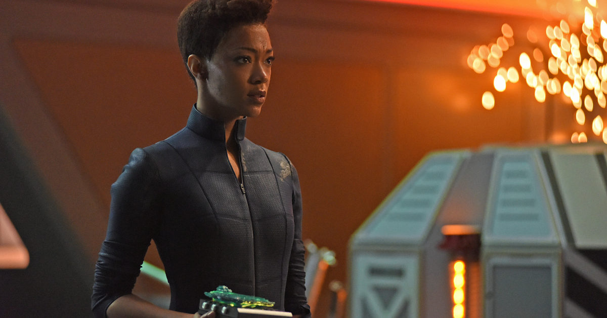 11 Predictions For The Star Trek: Discovery Season 3