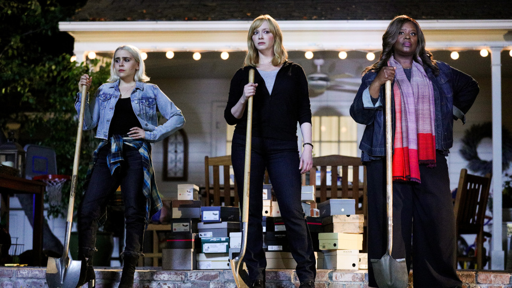 NBC Renews 'Good Girls' for Third Season