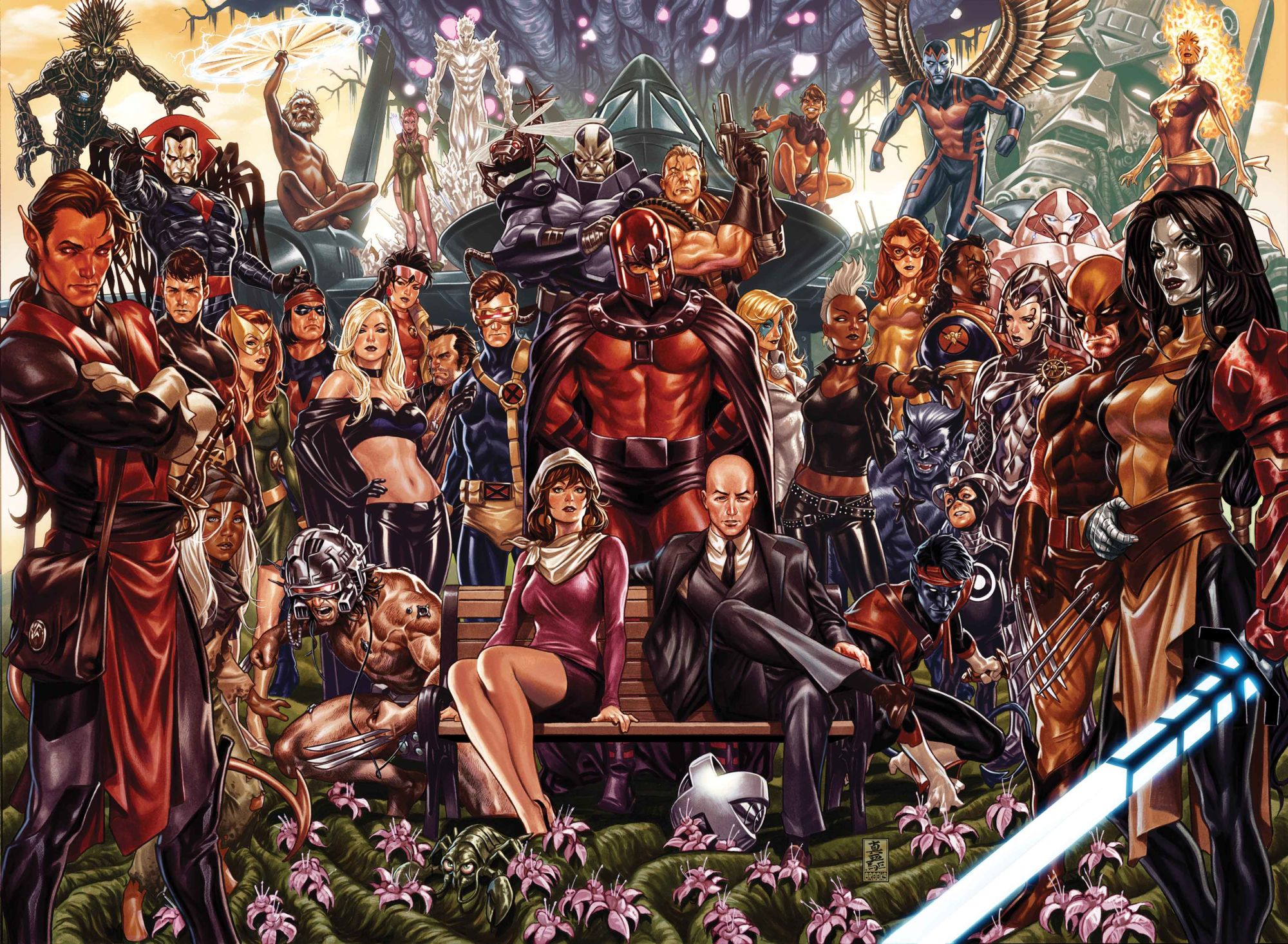 Marvel Offers 13 Retailer Exclusive Variant Covers in July - House and Powers of X, Death's Head, Loki, Venom and More