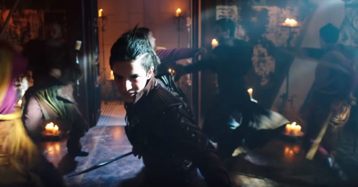 Into the Badlands' Season 3, Episode 12: Blood Soaked