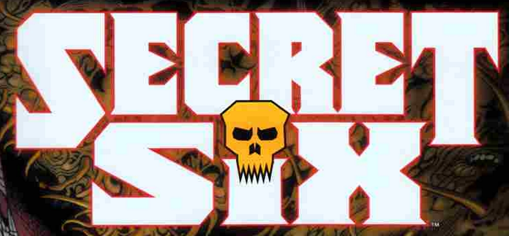 SCOOP: We Get a New Secret Six For DC's Year Of The Villain