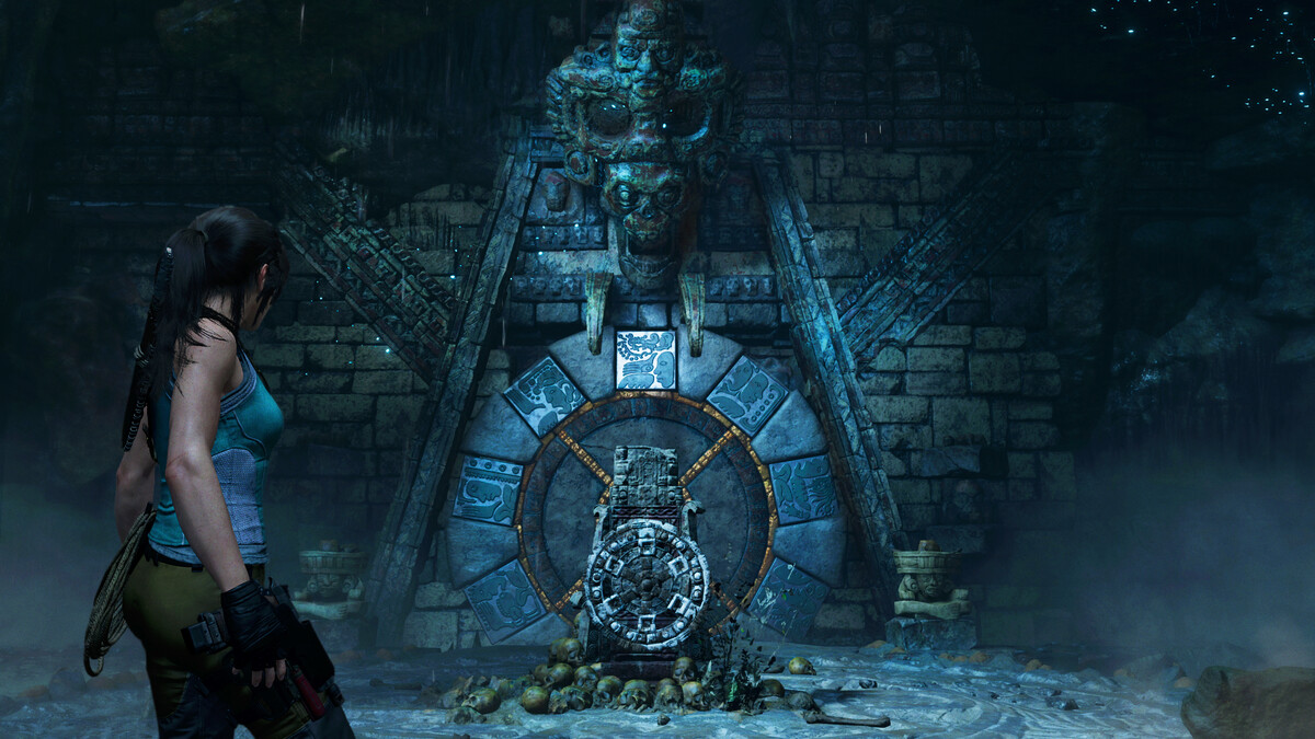 The Final DLC of Shadow of the Tomb Raider is Available Now