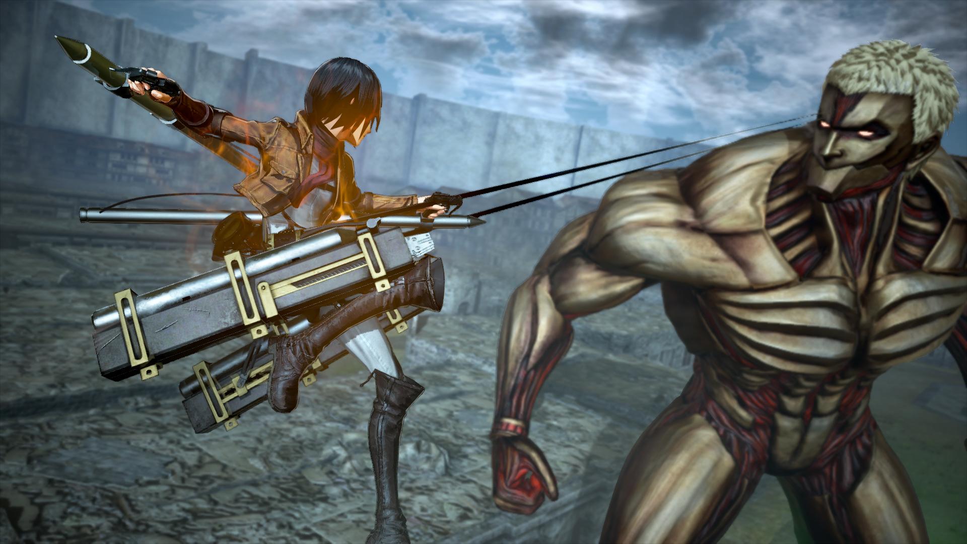 dead trigger 2 titan