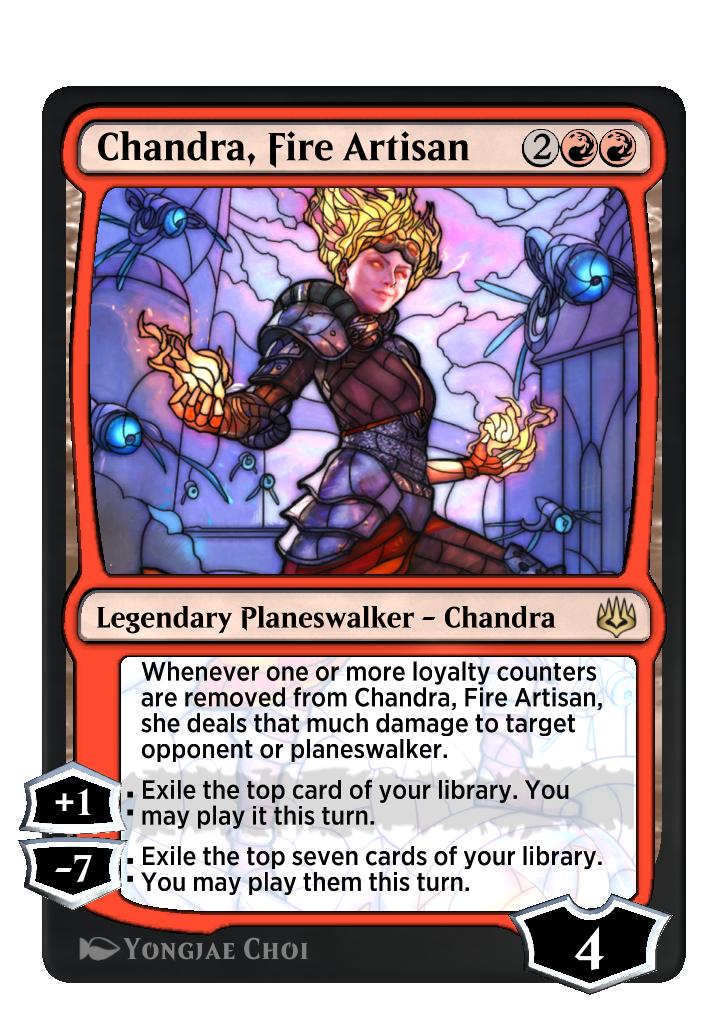 War of the Spark Chronicles Event is Coming to Magic: The Gathering Arena