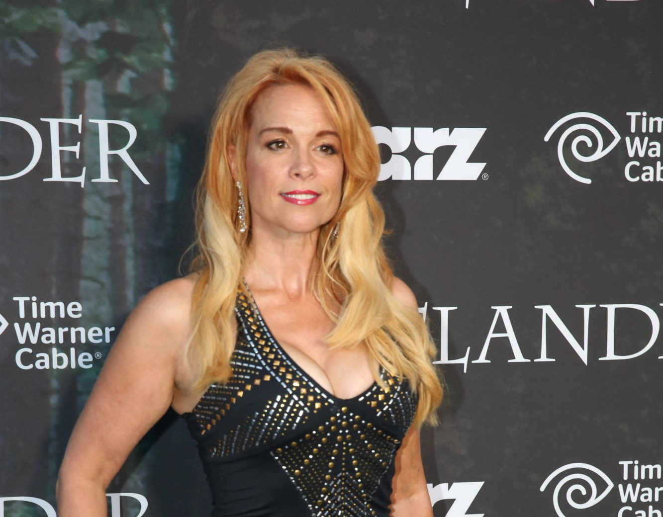 Chase Masterson doctor who