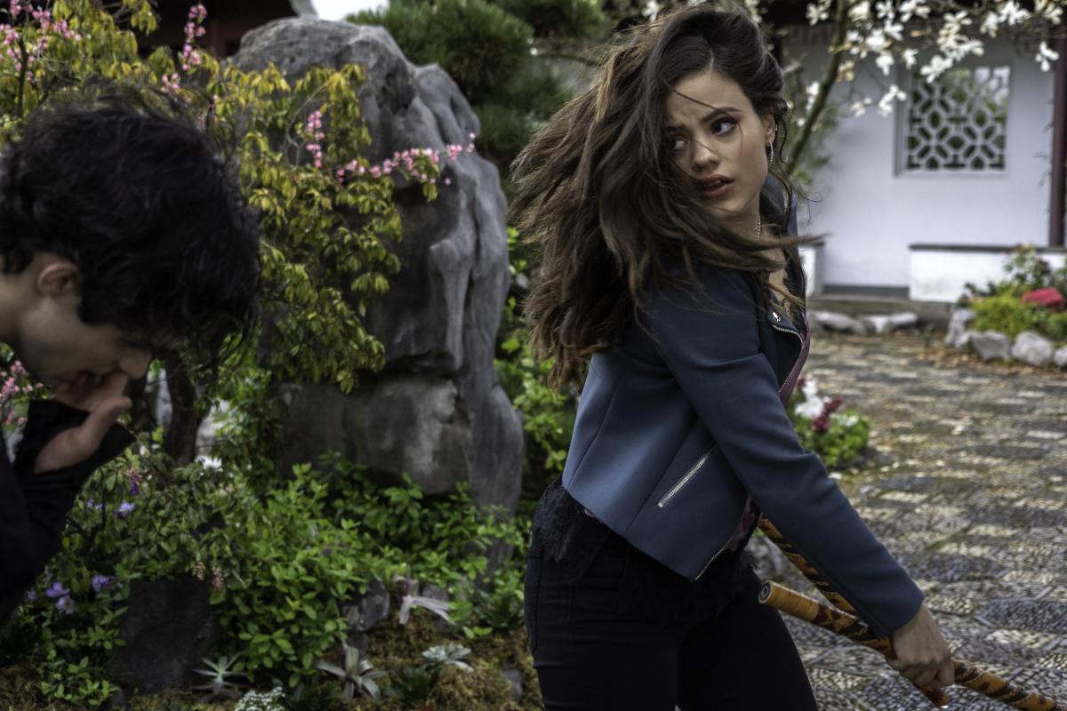 Charmed' Season 1, Episode 21: