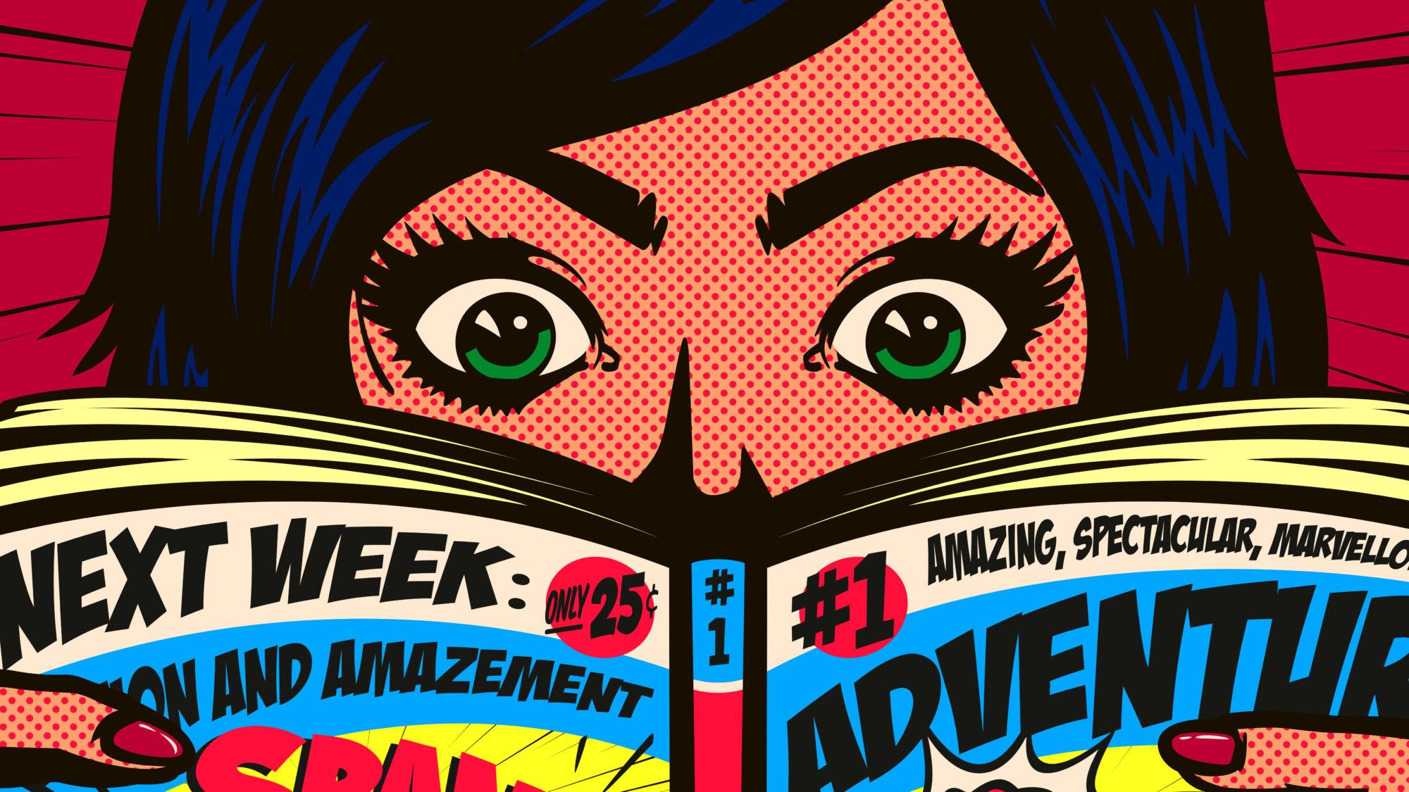 Comics: Comic Book News, Rumors & Information - Bleeding Cool Page 1