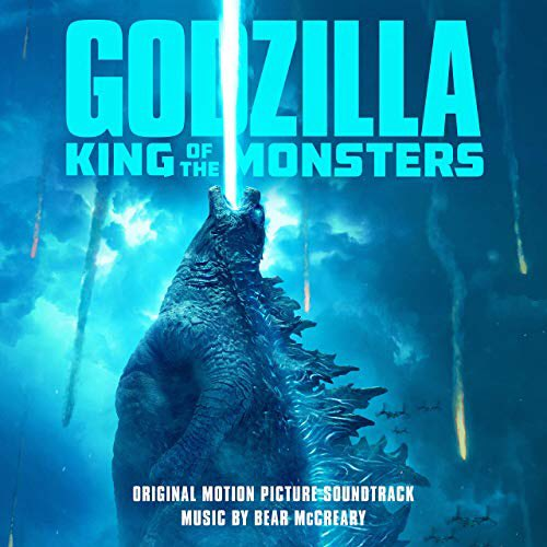 [Exclusive] Bear McCreary Chats 'Godzilla', Netflix's 'Rim of the World'