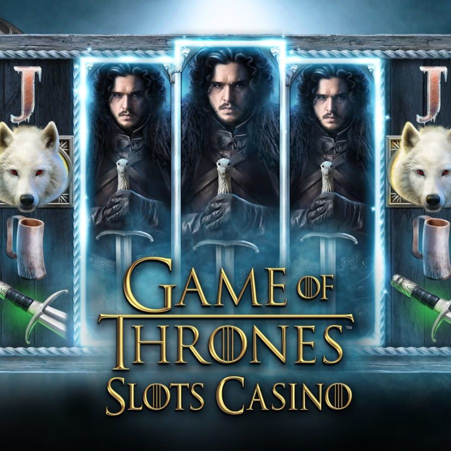 Zynga Reveals The Game Of Thrones Slots Casino