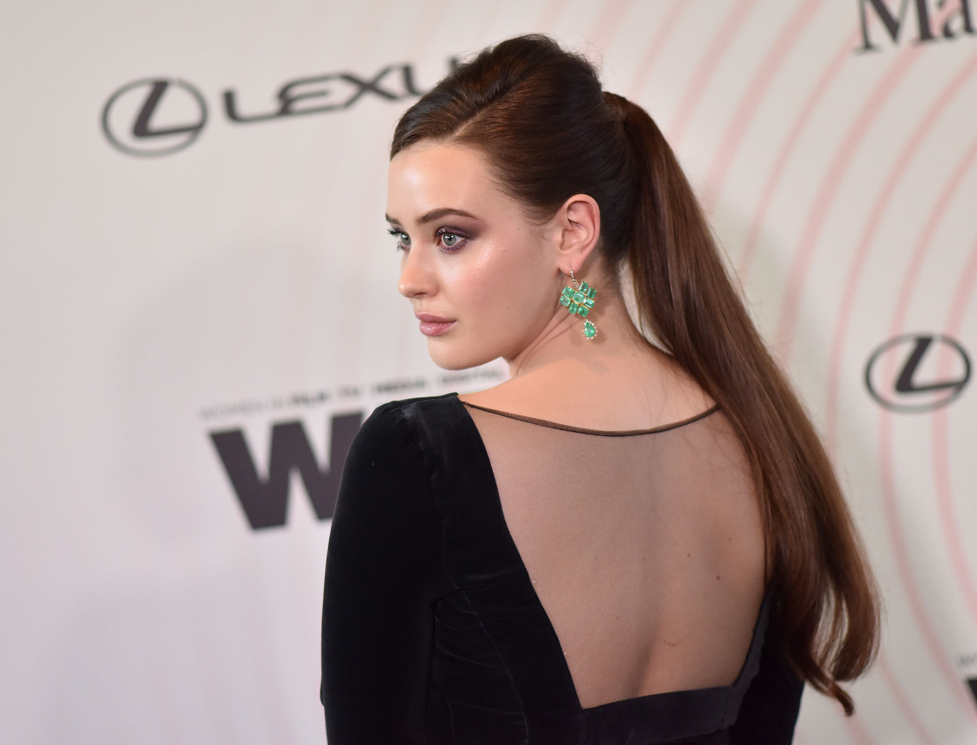 Katherine Langford Was Supposed to be [SPOILER] in 'Avengers: Endgame'