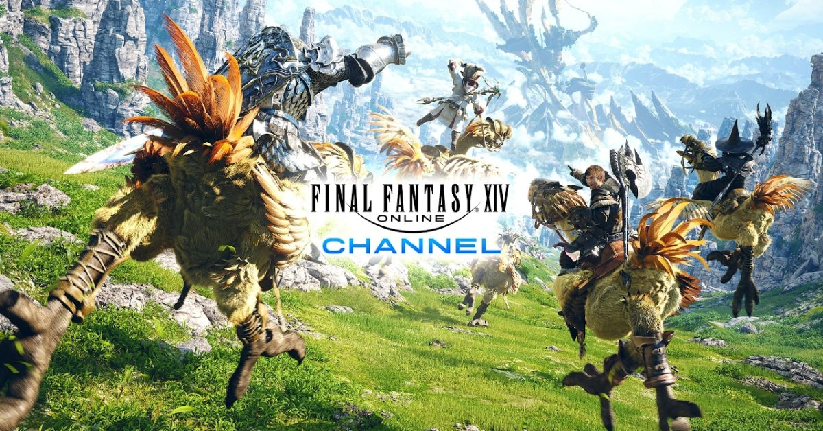 Many Changes are Coming to FFXIV's Battle System with Shadowbringers