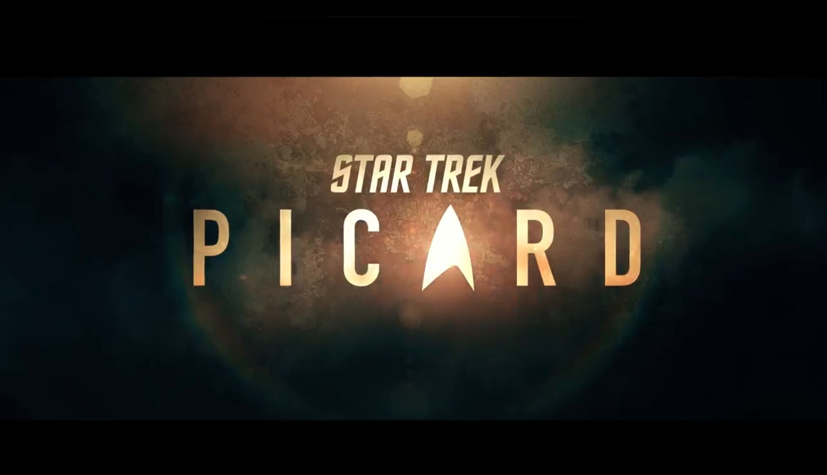 CBS All Access Announces 'Star Trek: Picard', Actual Final