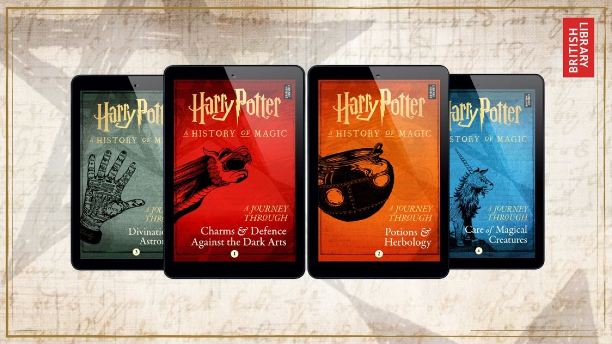 Jk Rowling New Book 2020 4 New Harry Potter E Books Coming from J.K. Rowling in 2019