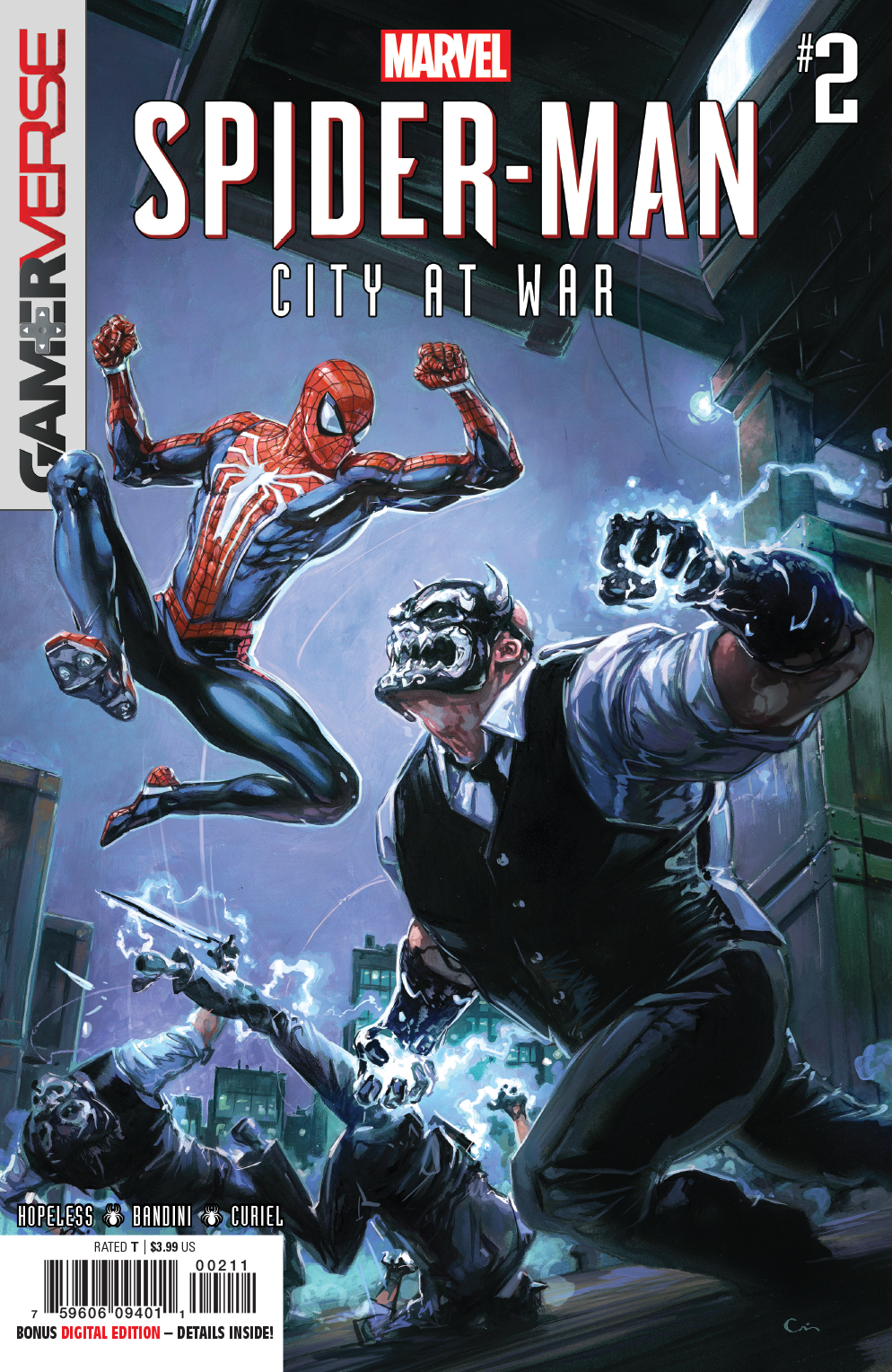 Top 500 Most-Ordered Comics and Graphic Novels for April 2019