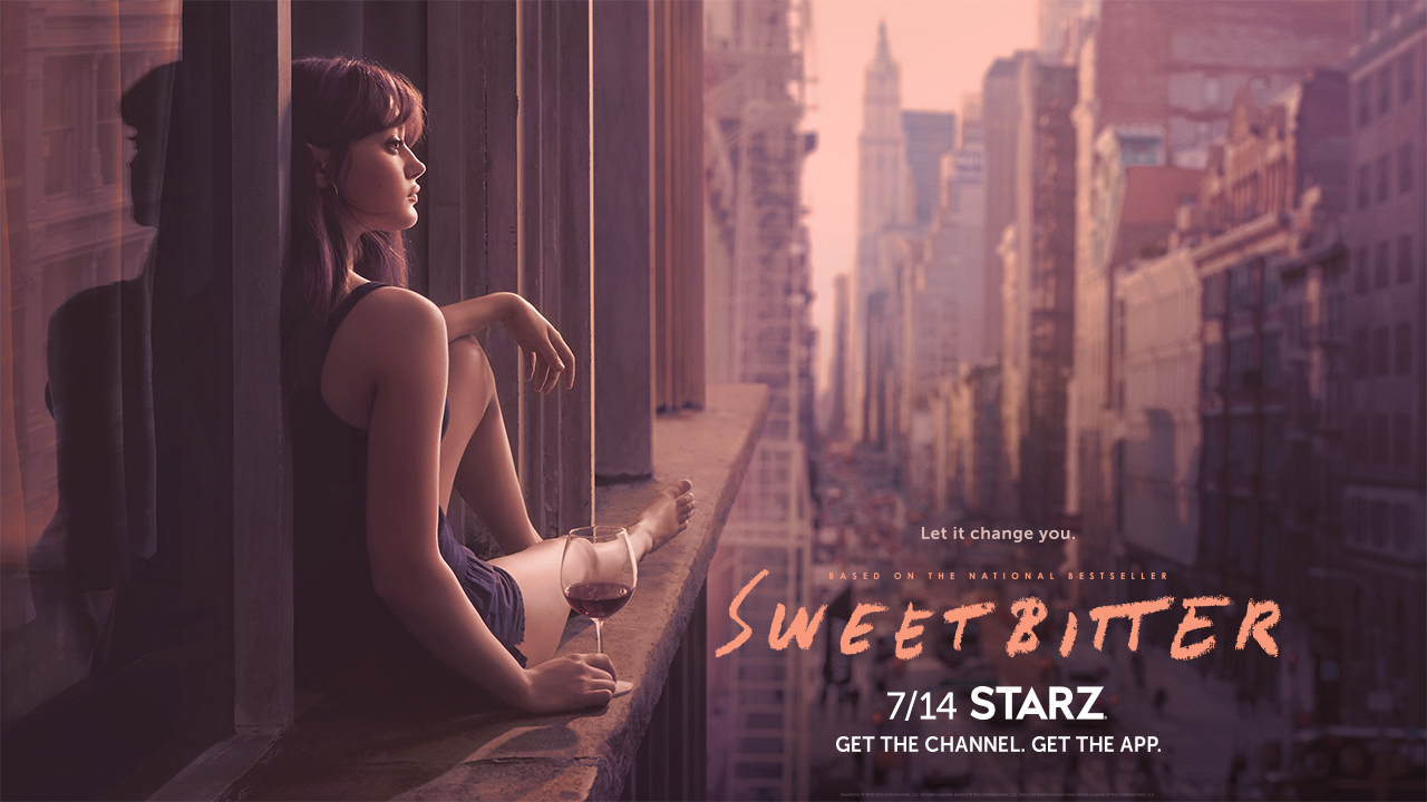 'Sweetbitter' Season 2 Premiere Date Announced by STARZ