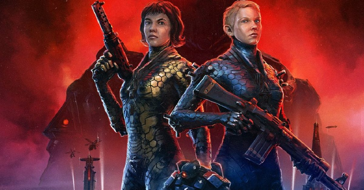 The New Wolfenstein: Youngblood Trailer Highlights The
