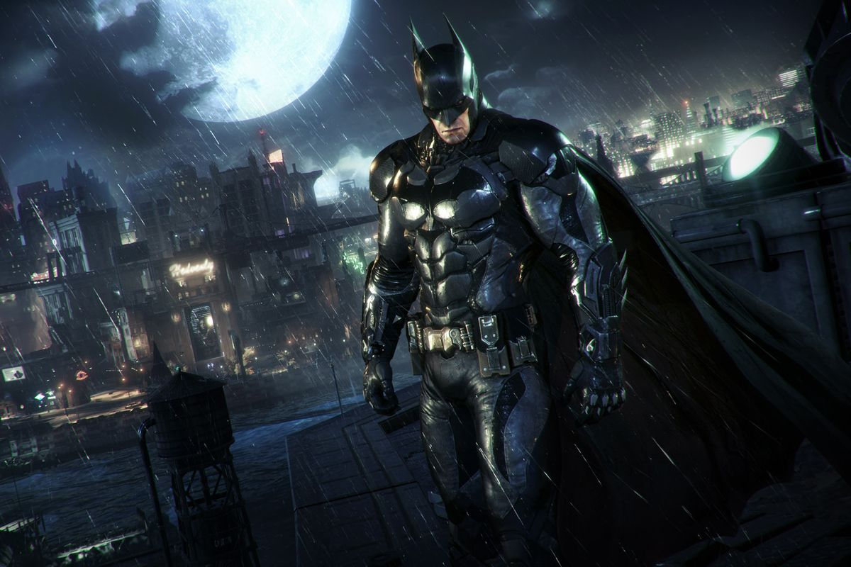 WB Games Montréal Is Apparently Working On A DC Comics Video Game