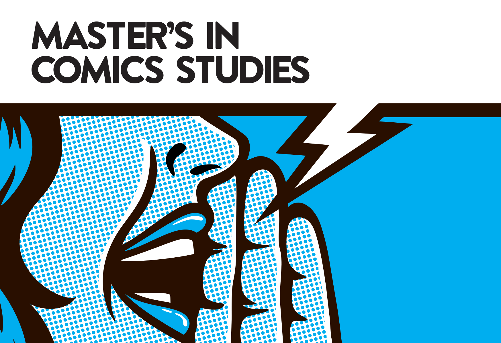 University of East Anglia Adds a Master's In Comics Studies Course