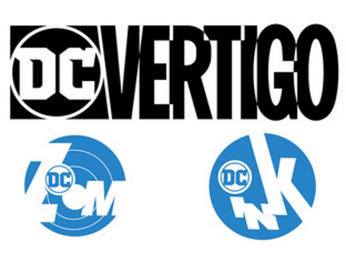 What Removing Vertigo, Ink and Zoom Will Mean For the Entire DC Comics Line