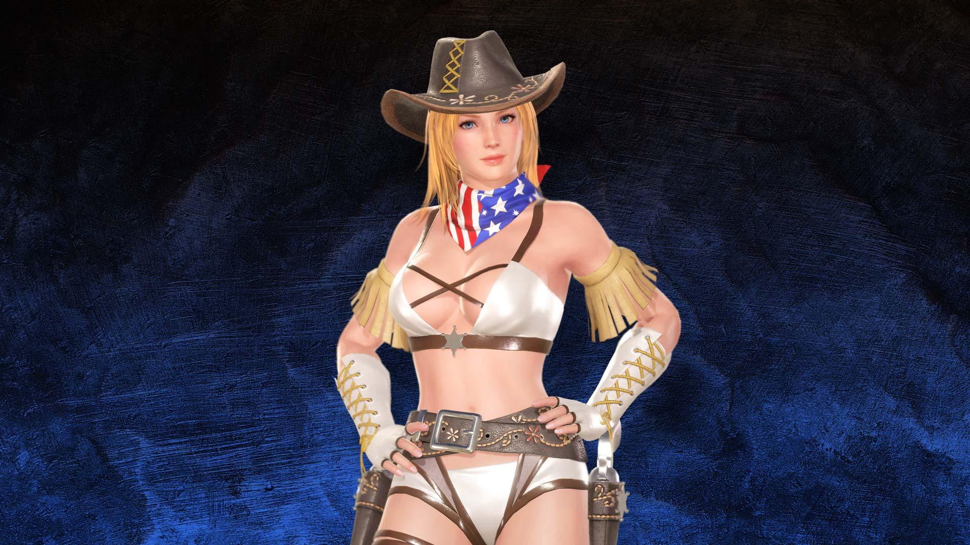 Dead Or Alive 6 Receives 25 New DLC Summer Costumes