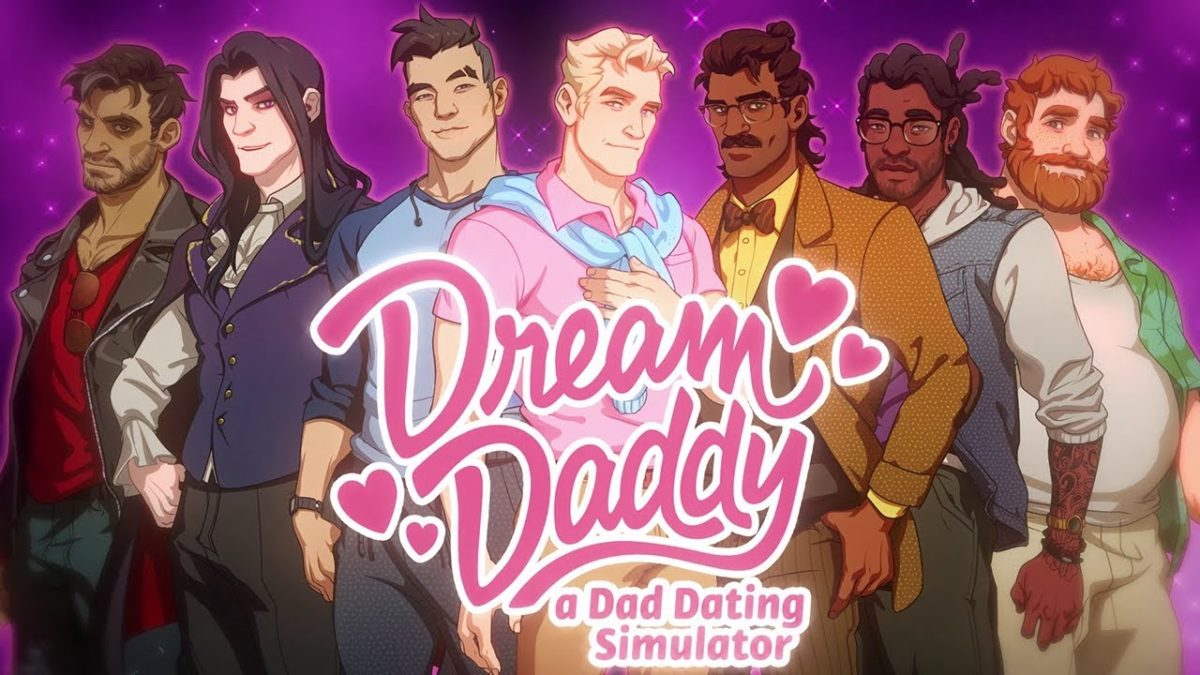 7b41ae67e Dream Daddy Is Headed To Mobile and Nintendo Switch This Year