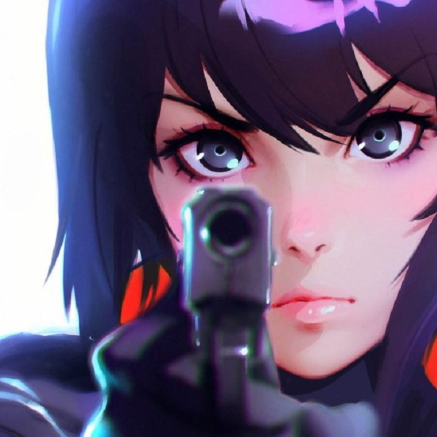 Ghost In The Shell Sac 2045 Netflix Shares Major Tease