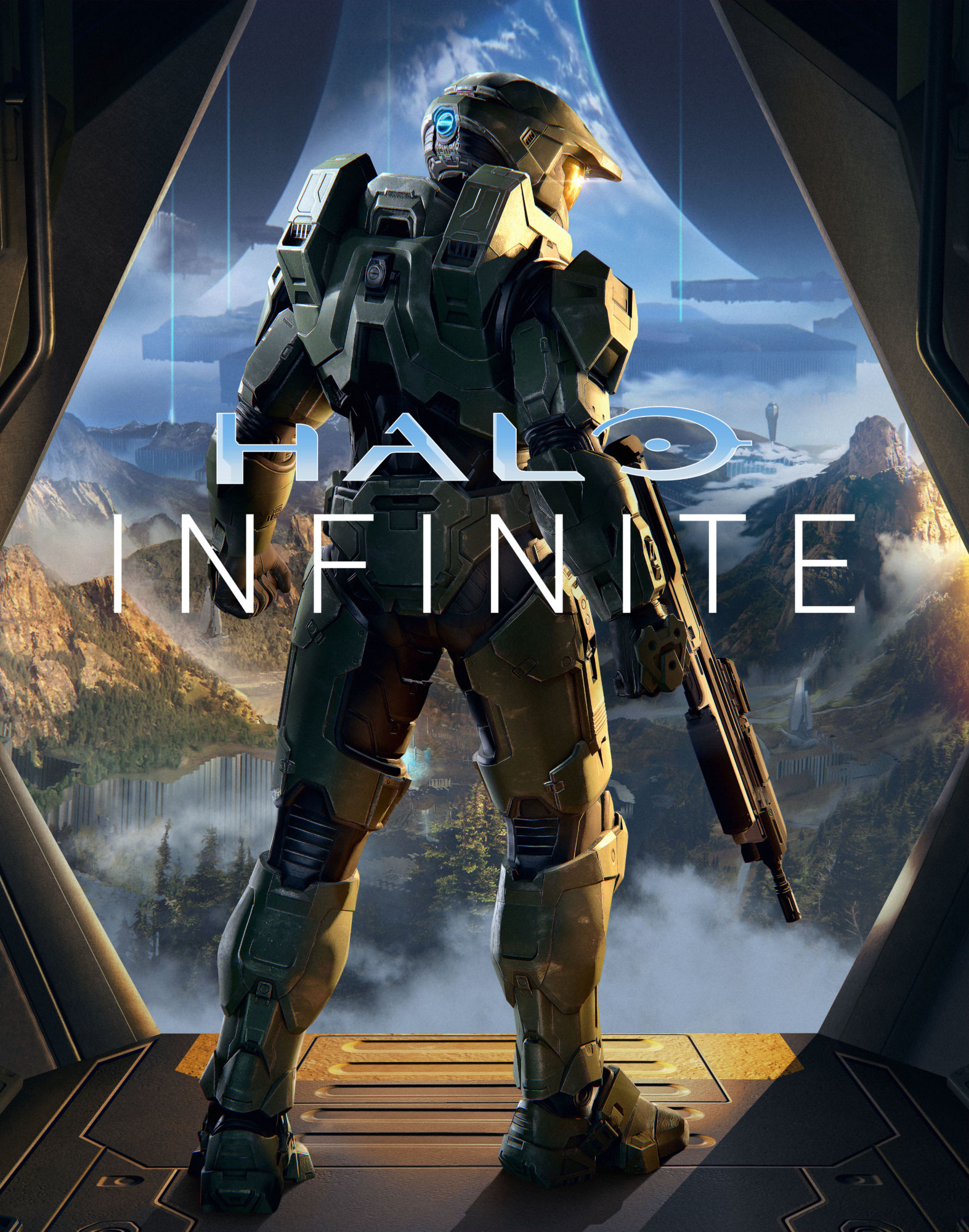 """""""Halo Infinite"""" Will be Doing Betas Prior To Release On Xbox"""