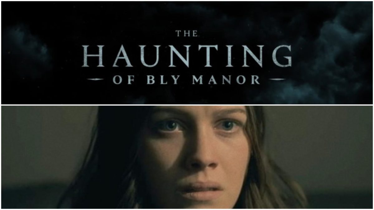 Haunting Of Hill House Season 2 Victoria Pedretti Cast As Lead