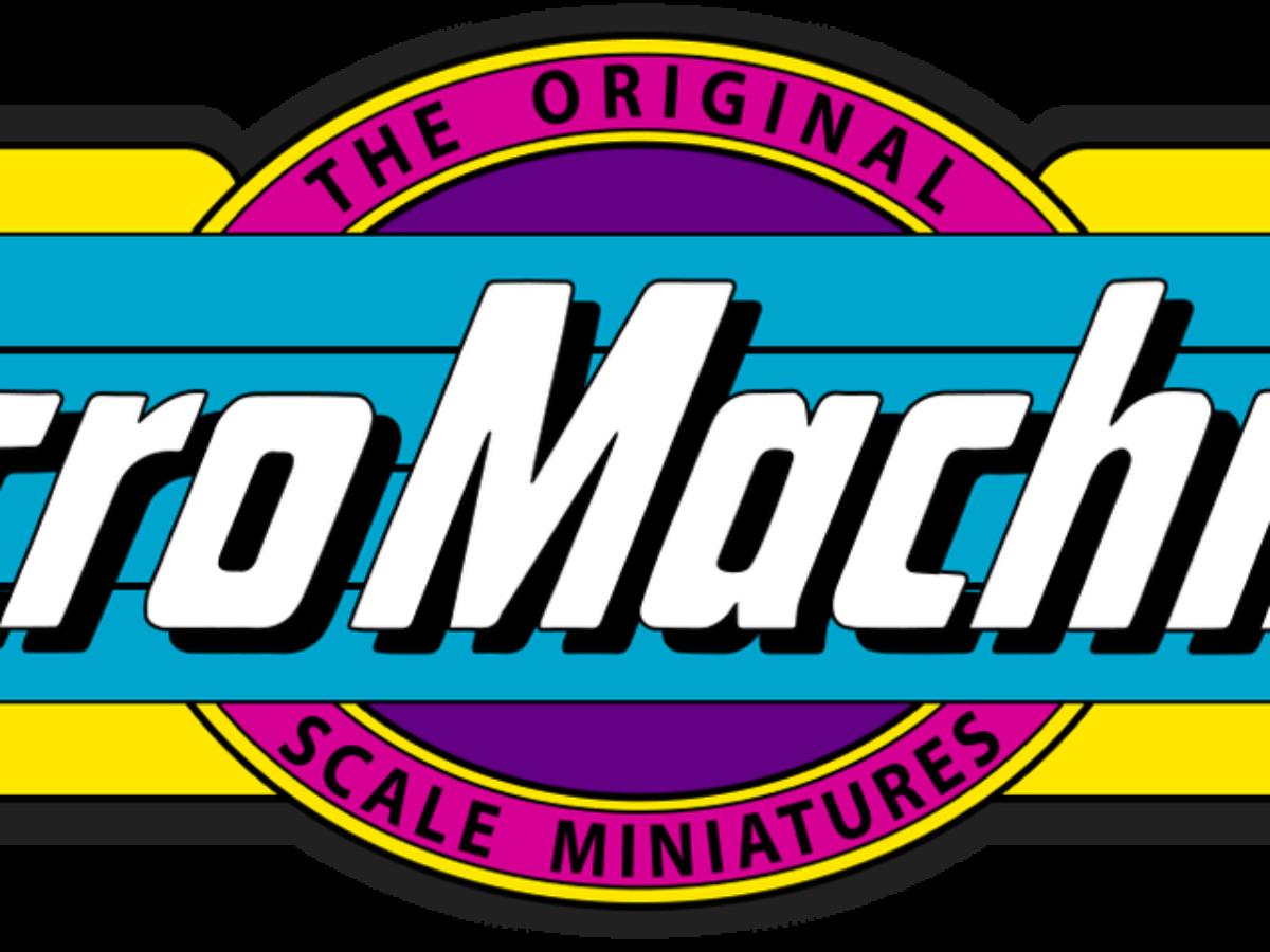 Micro Machine Co logo