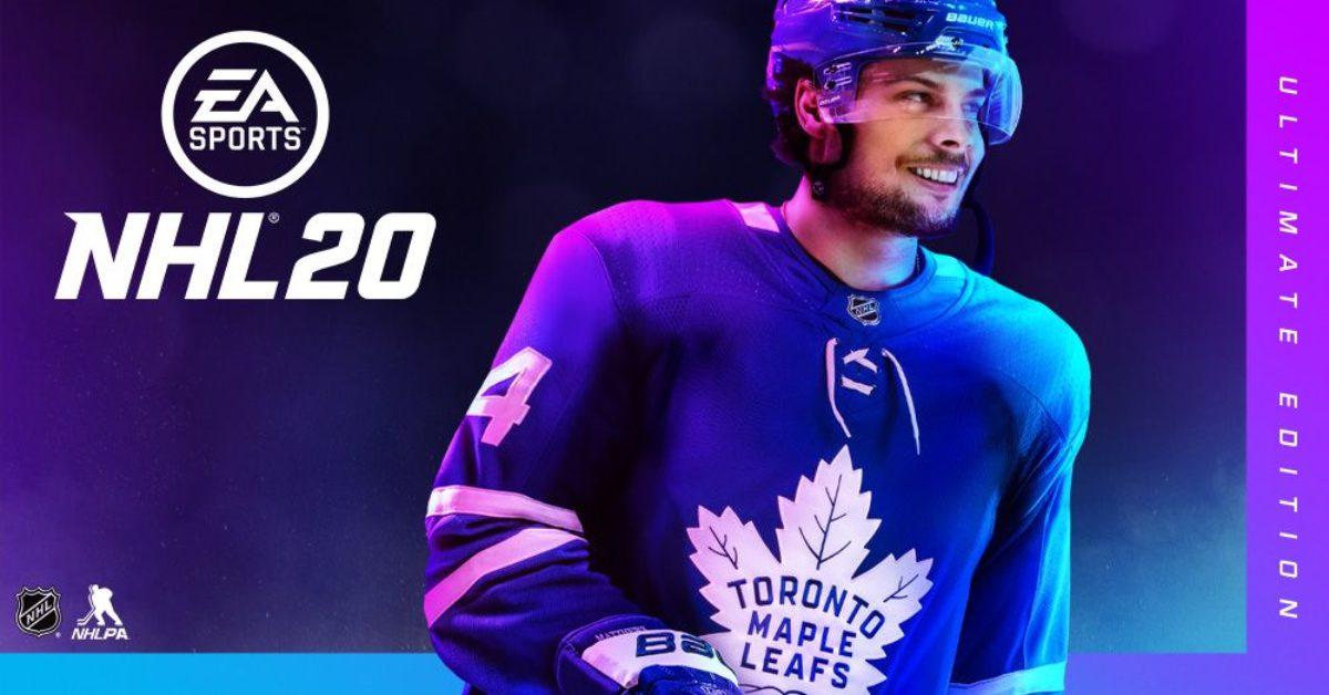 Toronto Maple Leafs' Auston Matthews Is The