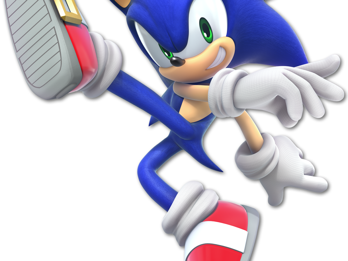 The Sonic Team Says 2021 Will Be Sonic The Hedgehog S Next Big Year