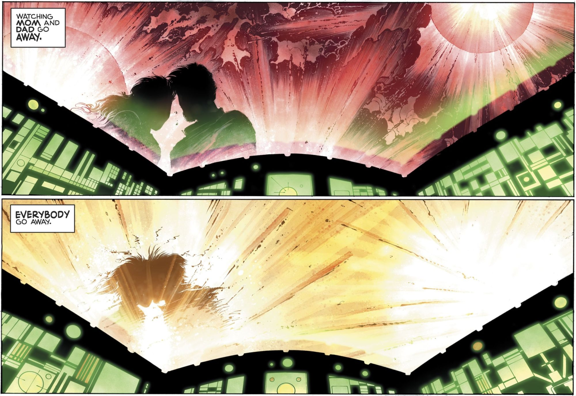 13 Things We Learned From Frank Miller's Clark Kent in Superman Year One #1 (Spoilers)