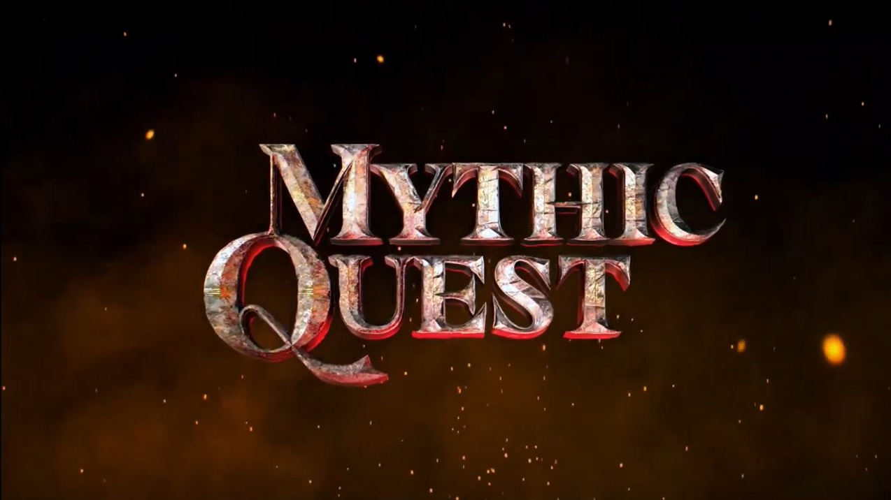 Ubisoft Reveals Mythic Quest: Raven's Banquette for iTV+